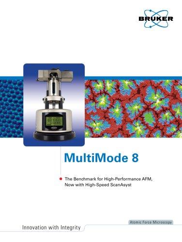 MultiMode 8 Brochure