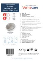 Commode Pan 123AA150 NPC Code FWV 148 Quantity 150 per Carton