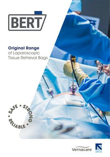 Surgical Bert Range
