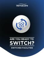 switched facilities - 1
