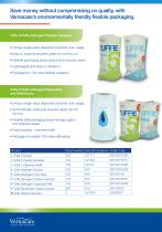 Tuffie Cleaning And Disinfectant Wipes - 5