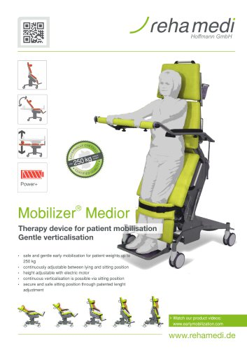 Mobilizer® Medior