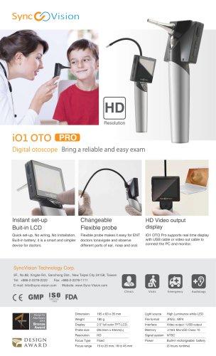 SyncVision iO1 OTO Pro