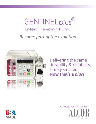 SENTINELplus