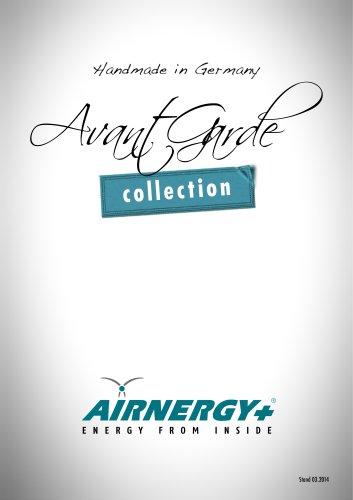 Avant Garde Collection