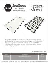 MedSource Patient Mover