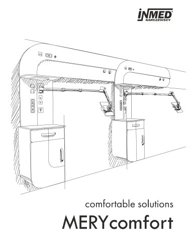 comfortable solutions MERYcomfort