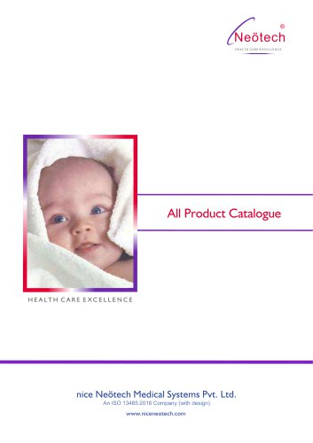 All Product Catalogue