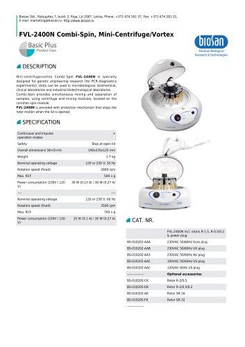 FVL-2400N