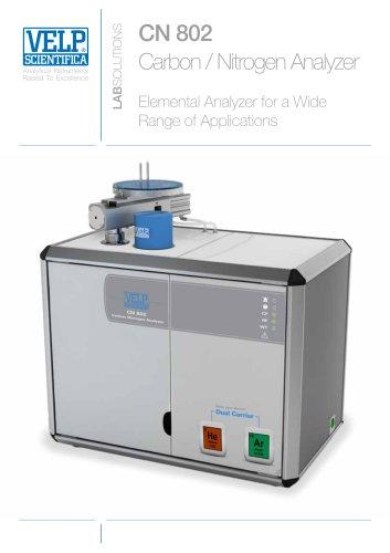 CN 802 Carbon Nitrogen Analyzer