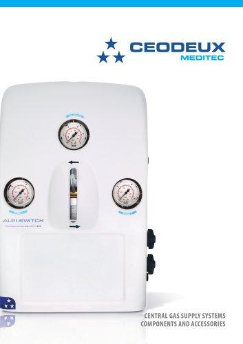 General Catalogue - Medical Catalogue Gas supply