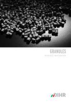 GRANULES WAREWASHER