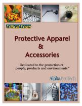 Protective Apparel & Accessories