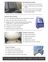DI Series Industrial Dryer - 3