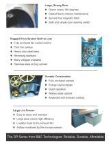 DP Series Industrial Dryer - 3
