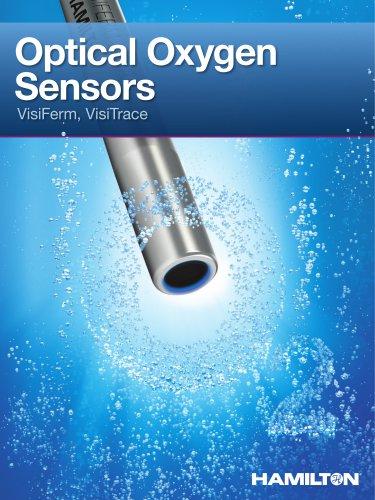 Optical Oxygen Sensors