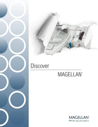 MagellanPRP Brochure - Arteriocyte Medical Systems - PDF