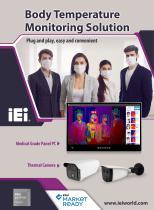IEI Body Temperature Monitoring Solution