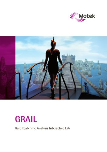 GRAIL Product Brochure