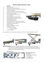 Bariatric Lifter - 2