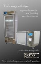 GPV/SPV Pharmacy Refrigerators - 1