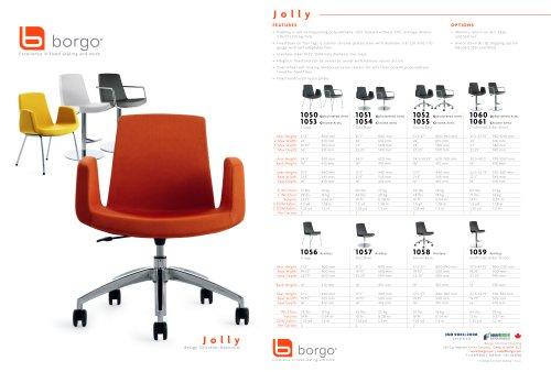 Jolly Brochure