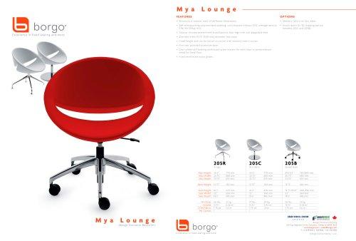 Mya Lounge