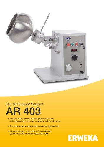 AR 403