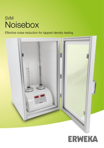 SVM Noisebox