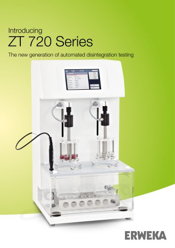 ZT 720 Series