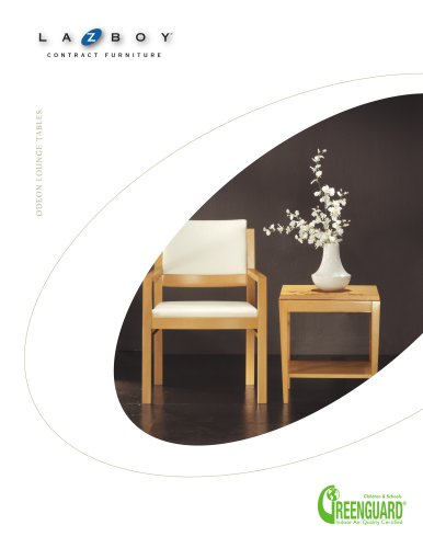 Odeon Tables
