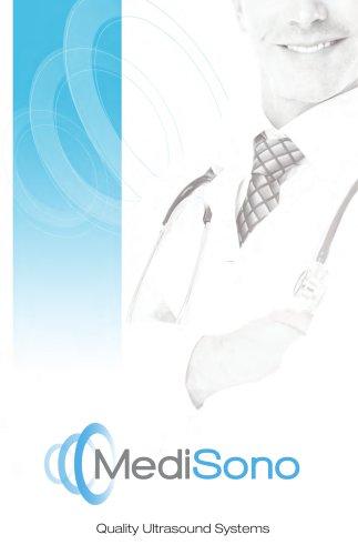 Medisono General Brochure