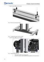 Cutting Mill SM100 - 18