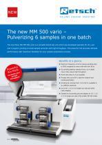 MM 500 vario - 1