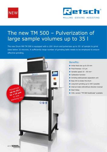 TM 500