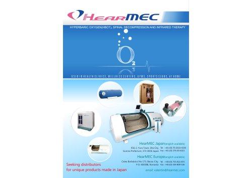 hearmec products