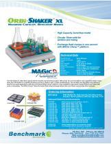 Orbi-Shaker™ XL