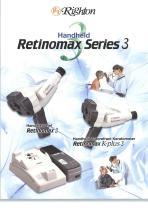 Retinomax3 / K+3