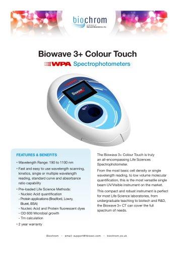 Biowave 3+