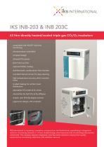 IKS INB-203 & INB 203C