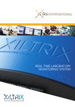 XiltriX brochure