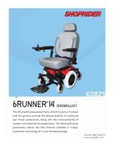 6 Runner 14