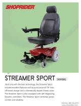 Streamer Sport