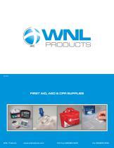 wnl catalog
