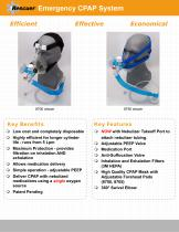 Rescuer Emergency CPAP System