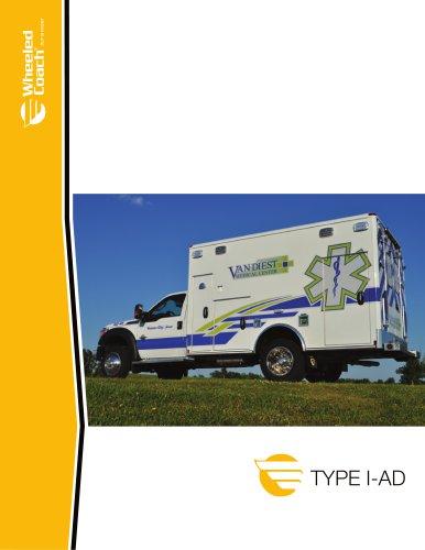 Type 1-AD