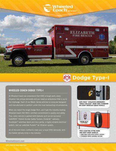 Type-I Dodge