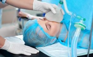 Anestesia, Reanimação