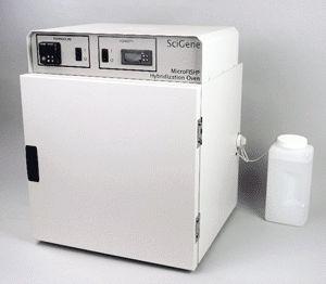 estufa incubadora para hibridação