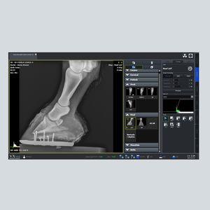 software para radiologia